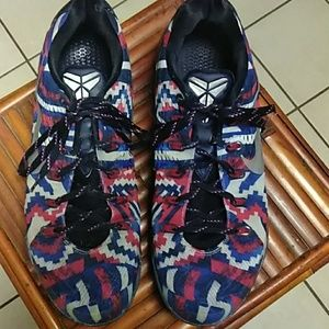 Nike Kobe 9 Size 13 Good Condition